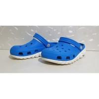 Sandal Crocs Dual Comfort USA size 37 sd 37.5 sd 38 Original 100 Bekas