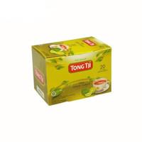 Tong Tji Teh Jeruk Purut (20 Enveloped x 2g)   Kaffir Lime Tea