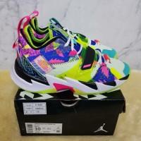 Sepatu Nike Jordan Why Not Zero 3 Multicolour Premium Men's