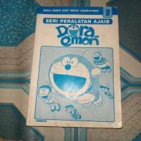 Bursa Komik 2nd Doraemon Seri Khusus