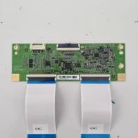 T-CON TCON IC DISPLAY TV LED SAMSUNG UA43N5003AK UA43N5003
