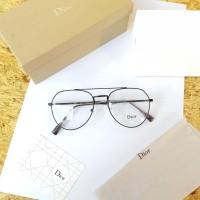 Paket Kacamata + Lensa Photocromic Radiasi   A