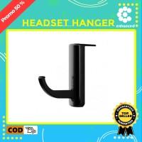 HEADSET STAND HANGER GANTUNGAN EARPHONE