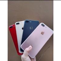iphone second ori ex inter 7 plus 128gb black/Gold/Red/ rosegold