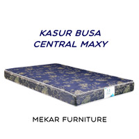 Central Maxy - Kasur Busa Rebounded - Mekar Furniture - 90 X 200