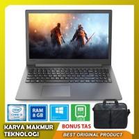 LENOVO Ideapad 130-15IKB 15.6HD IntelCore i3 7020U 8GB 256GB SSD Win10