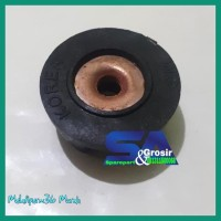Hot Drat Besar Gear Kopel Gigi Karet Pisau Blender Miyako National