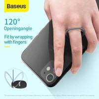 BASEUS INVISIBLE RING Phone Stand Holder Iring Bracket Cincin HP