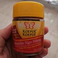 Bumbu Ngo Hiang merk Koepoe Koepoe