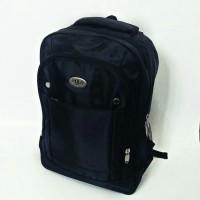 Backpack Polo Resleting Atas tas Ransel polo Tas Ransel Grosir Murah
