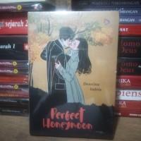 Buku Perfect Honeymoon