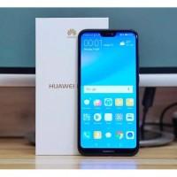 HUAWEI P20 LITE DUAL SIM RAM 4GB