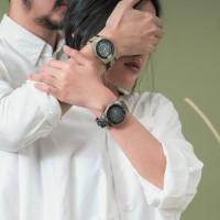 Bundling Couple Groot Gantya Jam Tangan Couple