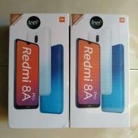 Xiaomi Redmi 8A Pro 3/32GB Garansi Resmi