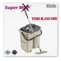 Super MOP X inovasi terbaru dari BOLDe
