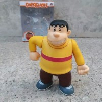 Mainan Figure Giant - Miniatur Pajangan Action Anak Gian Doraemon