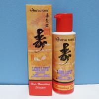 Longlife Shampoo Metal Fortis (Hair Nourishing Shampo) - 100 ml