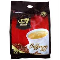 VIETNAM COFFEE Trung Nguyen G7 3in1 - 22 sachet
