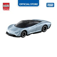 Tomica Regular #093 McLaren Speedtail