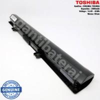 Baterai Toshiba Satellite C40 C40-B C50 C50-B C50D C55D-B L50-B L
