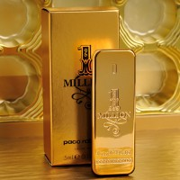 Decant Parfum 10ml Paco R.abanne One Million / 1 Million Men EDT