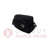# Tas Kamera Pocket Palazzo 120 Camera Bag - Black kekinian