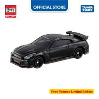 Tomica Regular #078 Nissan GT-R Nismo 2020 Model (Black)