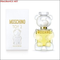 Decant Parfum Ori Moschino Toy 2 EDP 10ML wanita