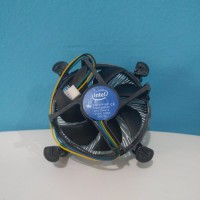 cooling ekstra extra fan processor intel sparepart