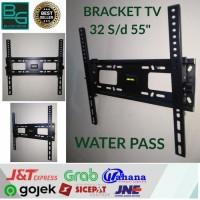 Bracket brecket braket TV led 55 50 43 42 40 32 Inch PP-6