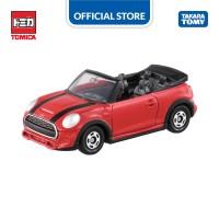 Tomica Regular #037 Mini John Cooper Works (Red)
