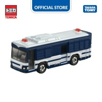 Tomica Regular #098 Personnel Transport Vehicle Large Type