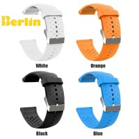 ✌ Strap Silikon untuk Smartwatch Polar Vantage M
