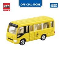 Tomica Regular #049 Toyota Coaster Kindergarten Bus