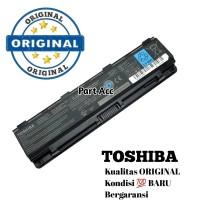 Original Baterai Toshiba C40 C40-A C50 C50D C55 PA5109 5109 PA510