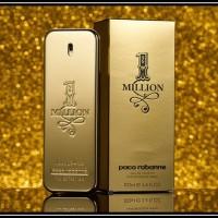 Decant Parfum 5ml Paco R.abanne One Million / 1 Million Men EDT