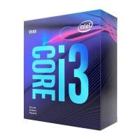 Intel Core i3-9100F BOX Up To 4.2 Ghz Cache 6MB LGA1151 CoffeLake