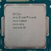 Procesor Intel core i3 4150 Tray Fan LGA 1150 perkakas