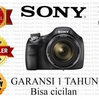 Kamera SONY CYBERSHOT DSC H-400 / H400 Kamera Sony New