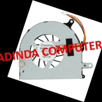 Kipas Cooling Fan Laptop Lenovo Ideapad G400 C460 C461 C462 C456
