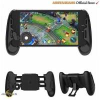 Gamesir F1 Gamepad Handgrip Holder Smartphone Mobile Legend PUBG