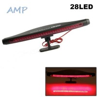 Ready LED Light Car Truck Lamp 2W Rear Brake Accessories Parts