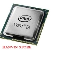 INTEL CORE i3 2100 (3.10 GHz, 3M Cache) TRAY LGA 1155 suku cadang