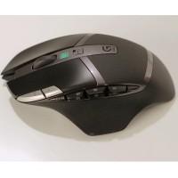 Komputer & Aksesoris Mouse & Keyboards Perbaikan mouse Logitech G602