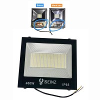 Lampu Sorot Tipis LED 400w Outdoor Tembak Flood Light Alumunium