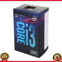 INTEL CORE i3-8100 BOX 3.6Ghz LGA Socket 1151 Coffee Lake grab it