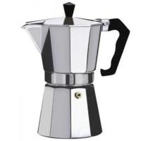 # OneTwoCups Coffee Maker Moka Pot Filter 300ml 6 Cups kekinian