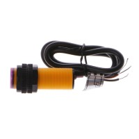 Popx E18-D80Nk Modul Sensor Fotoelektrik Infra Merah Penghindar