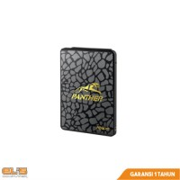 SSD 2,5 120GB Apacer Panther AS340 Speed Upto R: 530mb/s, W: 430mb/s