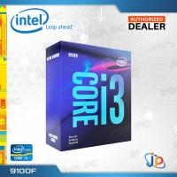 Processor Intel Core I3 9100F Box Coffee Lake Socket LGA 1151 too